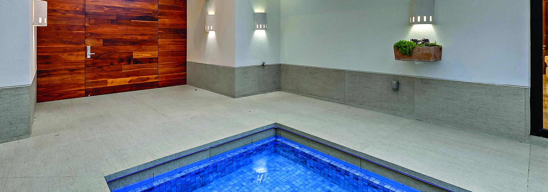 A D Indoor Pool