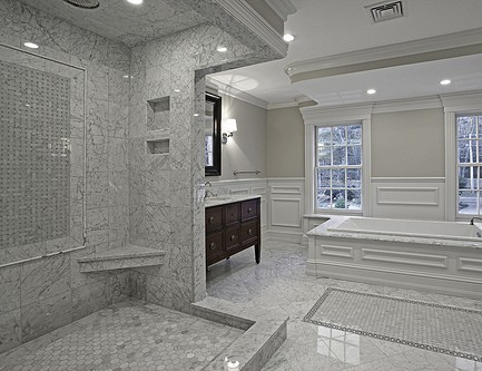 marble, white, timeless, grey veins, traditional, bianco