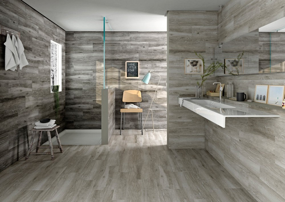 porcelain, wood-look, distressed, natural, weathered