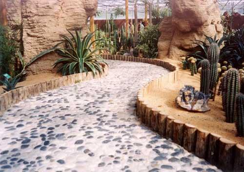 natural stone, pebbles, level, cobble, natural, outdoor