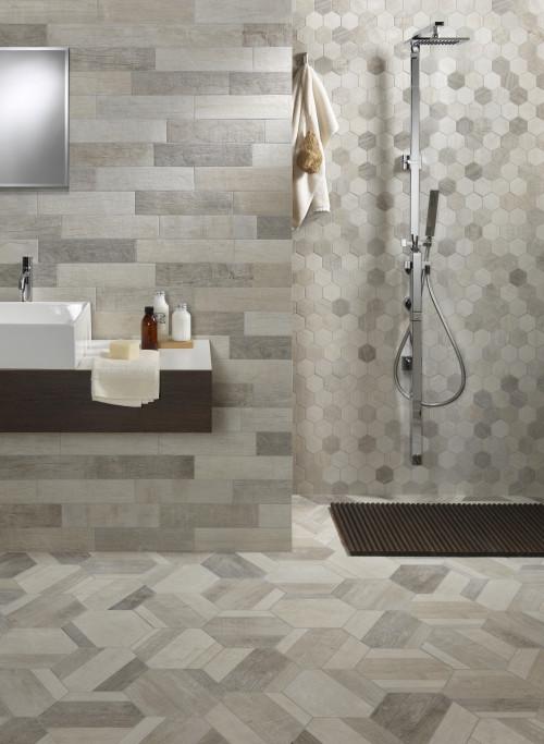 Ceramic Tile Porcelain Tile Glass Tile Stone CT Tile America - Tile that sticks to the floor