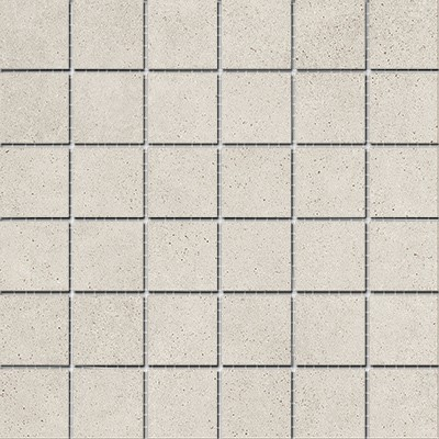 Link 2x2 mosaic tile in color Tie TA000220