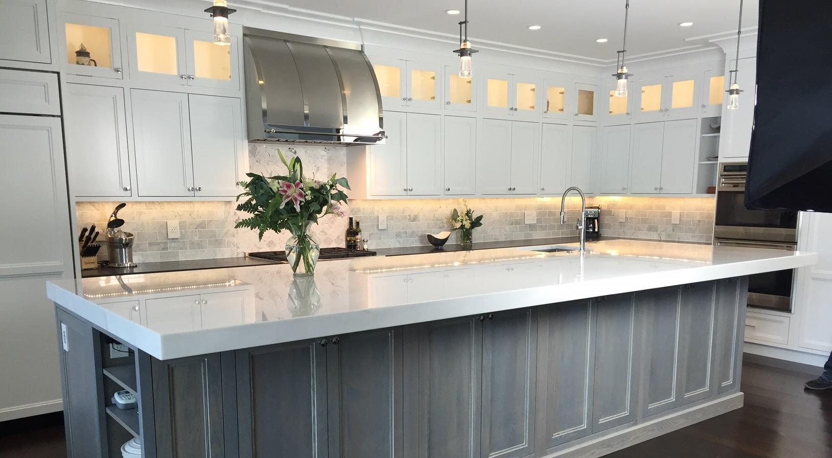 Kitchen Design Ideas | Bathroom Design Ideas | Tile Design Trends ...