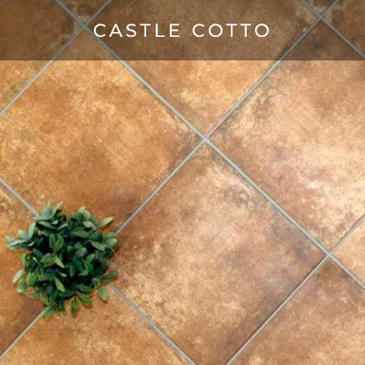 Castle Cotto from the Outlet at Tile America