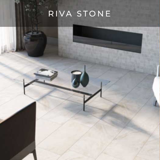 Riva Stone Tile from the Outlet at Tile America