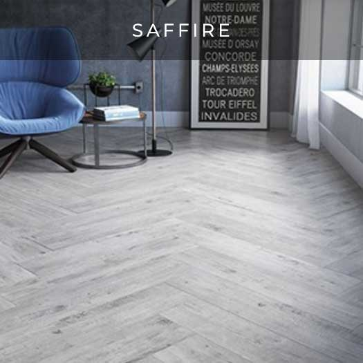 Saffire tile from the Outlet at Tile America