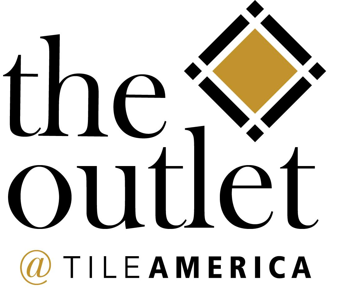 The Outlet at Tile America Logo