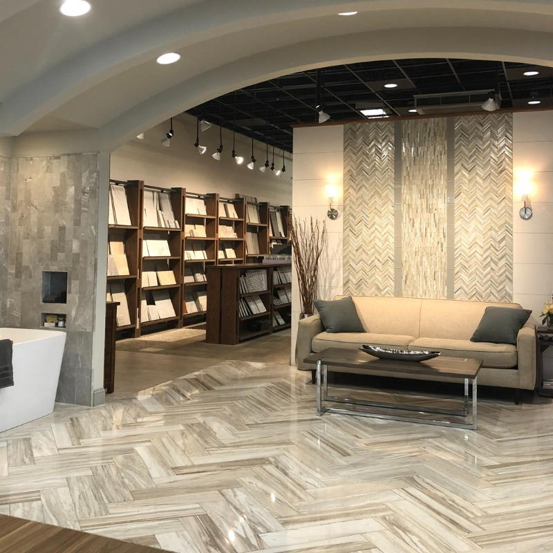 Tile America New Haven Showroom