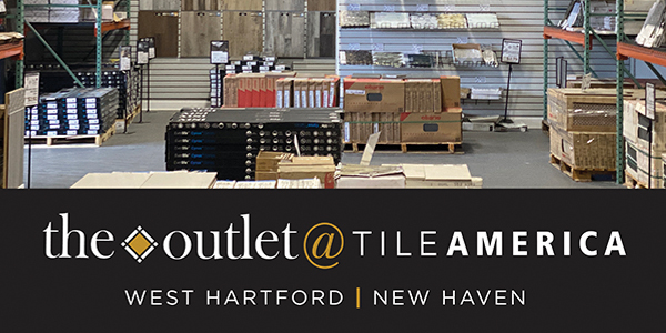 The Outlet at Tile America