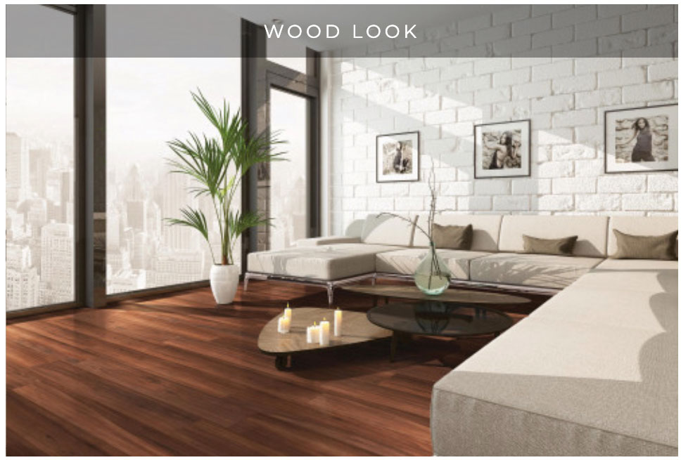 Wood Look Tile design and trends